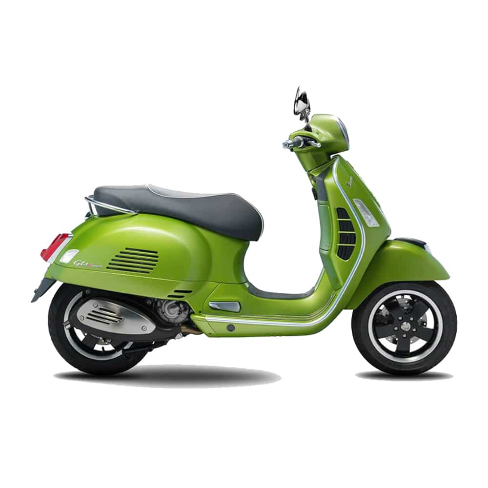 Vespa GTS 125cc/150cc/300cc