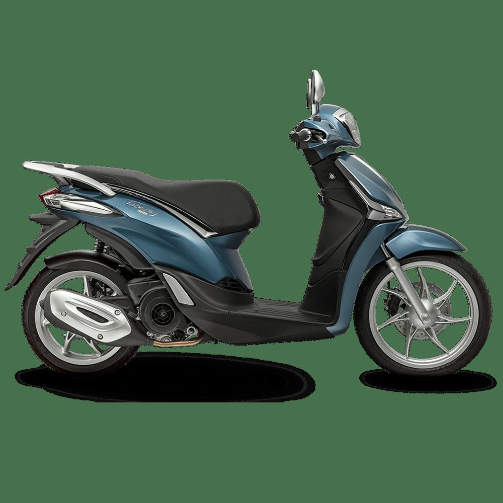 Liberty ABS 125cc