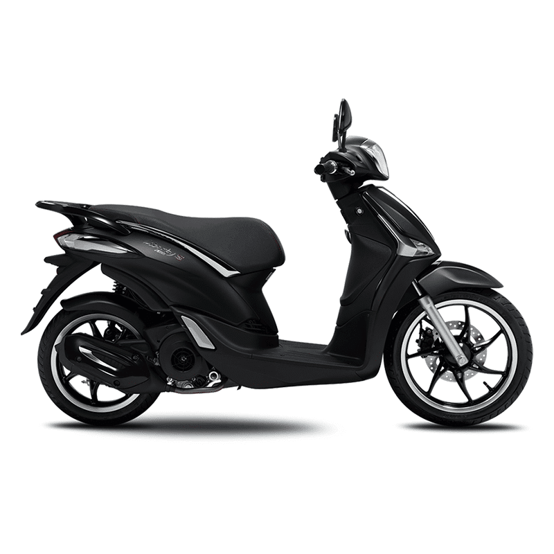 Liberty ABS S 125cc