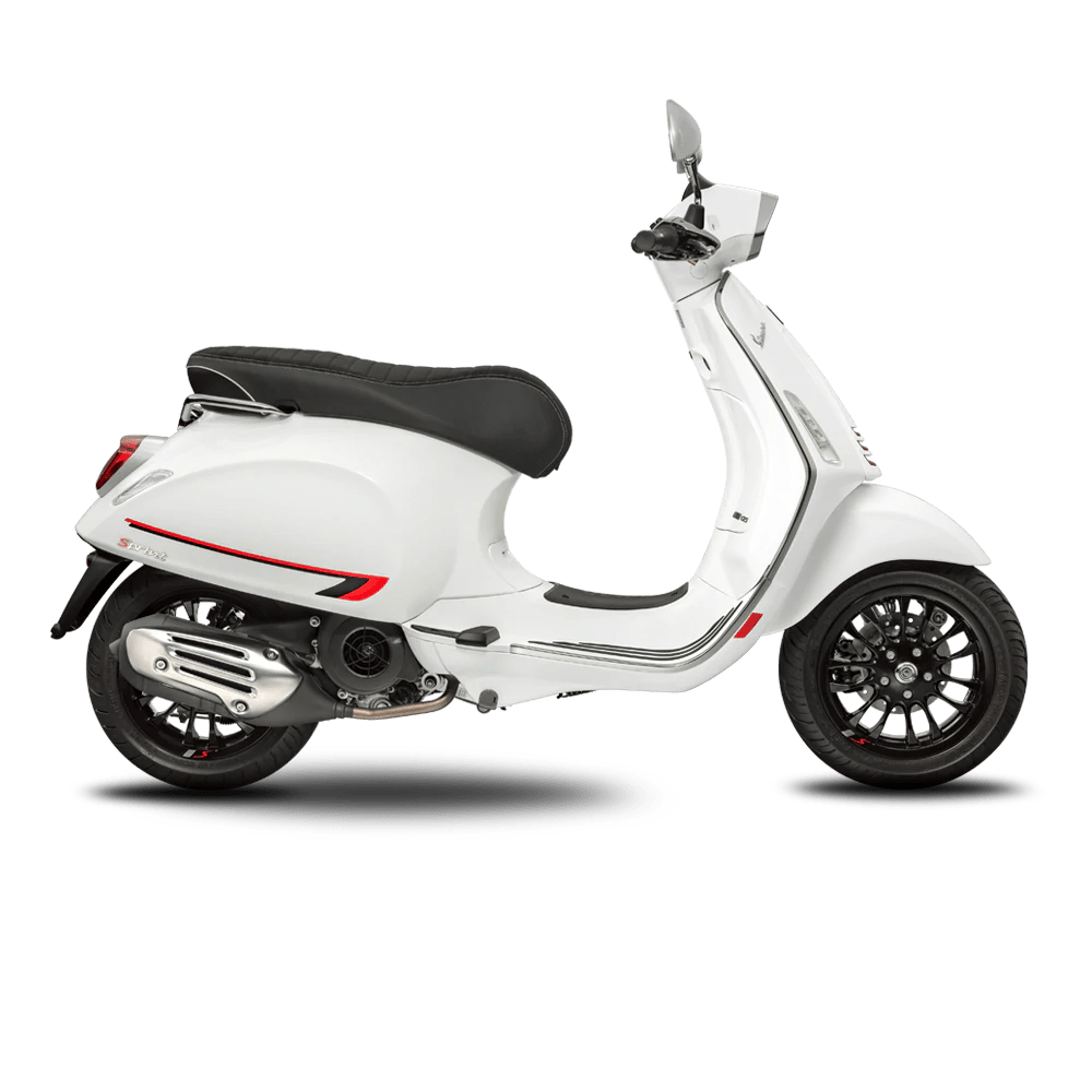 Vespa Sprint S 150cc
